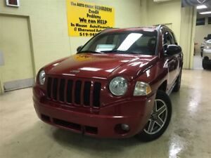 2009 Jeep Compass North Edition Annual Clearance!