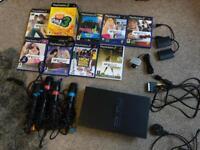 PS2 - Console bundle