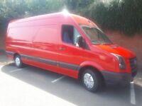 Van & Men Service