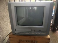 Matsui 14 inch TV/DVD Combo