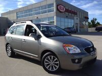 2012 Kia Rondo EX | 7 SEATER | LOW KMS | 1 OWNER | SOLD! SOLD! S