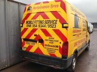 Vauxhall movano Renault master van spare parts available