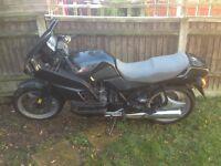 Bmw Motorbike K100 1992 reg
