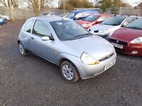 Ford KA 1.3 2dr, HPI CLEAR. 2 DOOR. CHEAP TO TAX & INSURE. IDEAL FOR NEW DRIVERS.