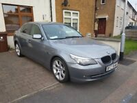 BMW 530D for sale.