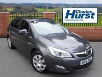 Vauxhall Astra EXCLUSIV CDTI ECOFLEX S/S (grey) 2012-03-29