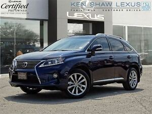 2015 Lexus RX 350 ** SOLD ** Head Up Display **