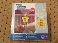 Tomy Starlight Dreamshow Yellow BRAND NEW
