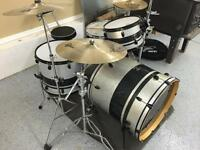 Gretsch Catalina drum kit - shells only