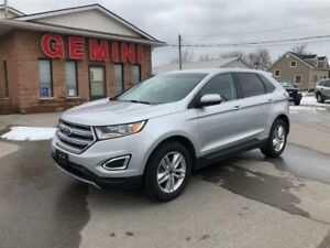 2016 Ford Edge SEL AWD  Leather Navi  Remote Start