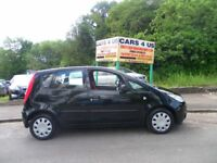 Mitsubishi Colt CZI, 1.1CC Petrol, Comes with 12 Months MOT! Service History up to 103K Miles