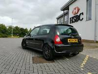 Renault Clio Sport 182 Cup low mileage. Very looked after