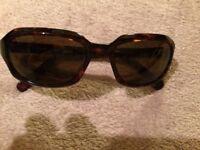 Jigsaw women's tortoiseshell sunglasses