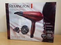 Remington Professional Silk Dryer