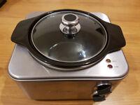 Cuisinart Slow Cooker - Type Q55