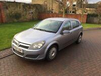 Vauxhall ASTRA 1.7Life