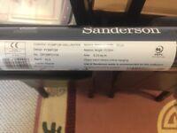 Sanderson POMPOM wallpaper x 1 roll of 10m new & sealed