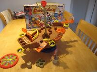 Board game - Ghostly Galleon