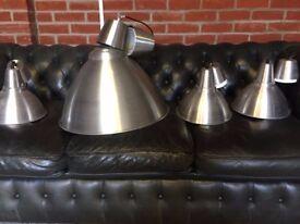 Ikea Lamps- set of 4