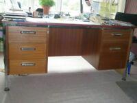 Office Desk (Large)