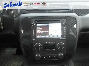 2013 Chevrolet Silverado Rear Park Assist, Touch Screen Nav, Eng Edmonton Edmonton Area image 7