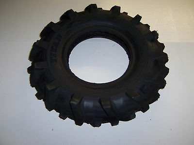 NEW AGR TRACTOR SNOW BLOWER TIRE 410 6 FITS MANY BRANDS