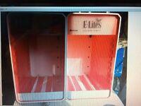E-Cigarette Cabinet