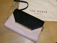Ted Baker Denni Textured Envelope Cross body Bag