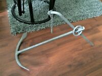 LOVELY BOAT ANCHOR FOR BOAT, HOME OR GARDEN £15