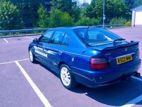Honda Accord 2000 2.0L VTEC Petrol