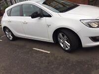 2015 Vauxhall Astra 1.6