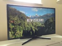 "Samsung 40"" Full HD 3D TV. UE40F6100AKXXU"