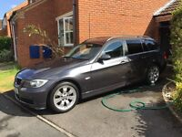 BMW 3 SERIES 2.0 320d SE Touring 5dr - Clean
