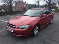 Subaru Legacy 2.0 automatic trio tonic 2005 55 Reg facelift top spec must be seen like Impreza 🚘