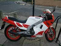 Tzr 125 wanted prts