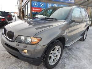 2006 BMW X5 3.0i*AWD*TOIT PANORAMIQUE*CUIR*MAGS*