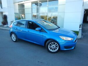 2015 Ford Focus SE, AUTOMATIQUE, BLUETOOTH
