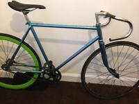 Fixed gear/ single speed bicycle