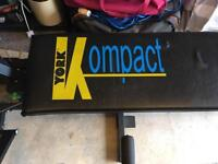 York Kompact Multi Gym
