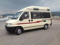 1995 HOLDSWORTH TEMPO 2.5TD 75,000 MILES-NEW MOT-14 SERVICE STAMPS-EXCELLENT