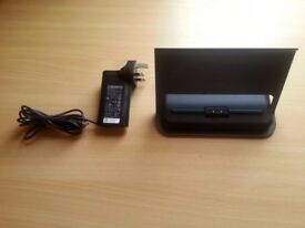 Dell K10A Venue 11 Pro Desktop Tablet Docking Station with Power Supply