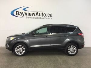 2017 Ford ESCAPE SE- 4WD|1.5L ECOBOOST|PANOROOF|REV CAM|SYNC!