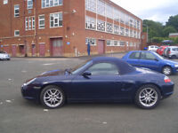 Porsche Boxster 986 Parts For Sale