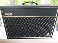 Vox Cambridge 30 Reverb Twin - Valve Amp