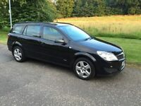 Vauxhall Astra Estate car 0/8