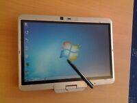 "HP EliteBook 2740p 12.1"" (160 GB, Intel Core i5 1st Gen., 2.53 GHz, 3 GB) Tablet"