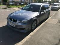 BMW 530d 3.0 2006