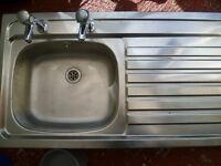 Sink-taps