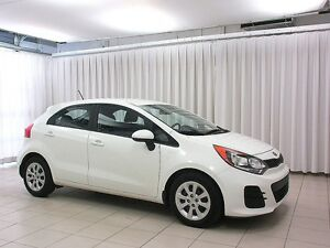 2016 Kia Rio EXPERIENCE IT FOR YOURSELF!! GDI ACTIVE ECO 5DR HA