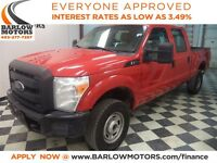 2012 Ford F-350 XL Heavy Duty *Everyone Approved*